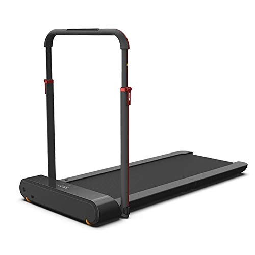 WalkingPad Treadmill Running and Walking. A Truly Foldable That Takes 90% Less Space