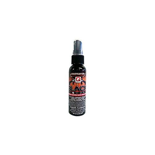 Matrixx Qmaxx Black Diamond Oil/Cleaner 8Oz Pump Bottle