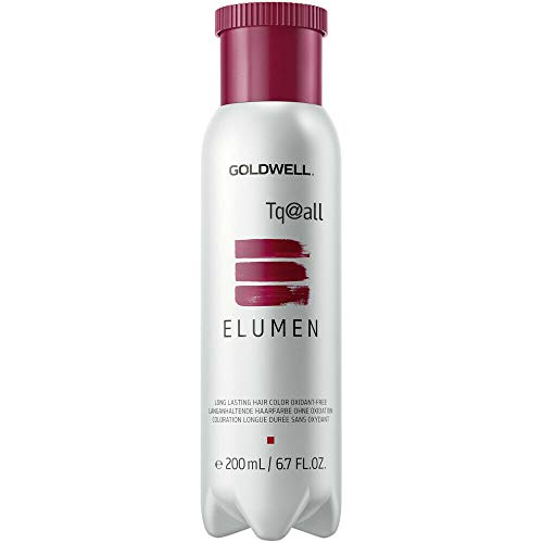 Goldwell Elumen Pure TQ@ALL turchese 200ml - turquesa