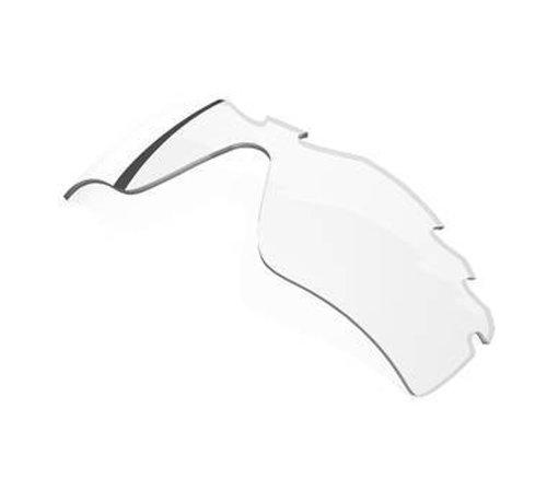 Oakley Heren Radar Repl Lens Pad Clear Geventileerde Leesbril, One Size Past All
