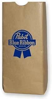Pabst Blue Ribbon PBR Brown Bag Beer - 16 Oz.