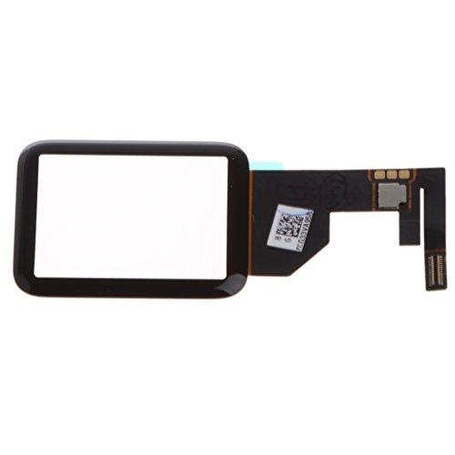 kokiya Sostituzione del Pannello Touch Screen LCD Digitale per Apple Watch IWatch Series 1 - Multicolore- 42