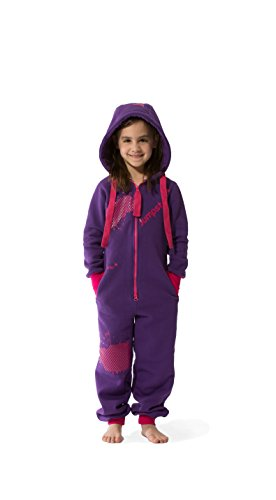 Jumpster Jumpsuit Kinder Overall KIDS Berries L (146 - 152)
