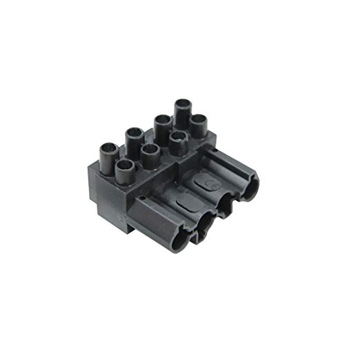93.031.4853.0 ST18/4B SW Connector: pluggable terminal block screw terminal fema