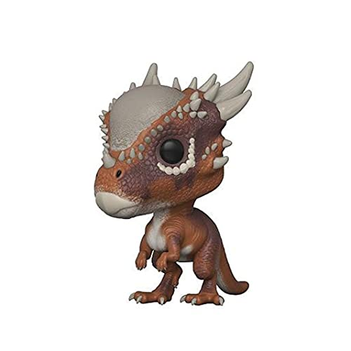 Yukichi Funko Pop Movie Jurassic Park Stygimoloch Figure Collectible Toy Exclusive