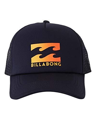 BILLABONG Podium - Gorra Trucker para Hombre Gorra Trucker, Hombre, Dark Navy,...