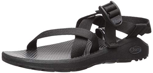 Chaco Z/Cloud Women 8 Solid Black