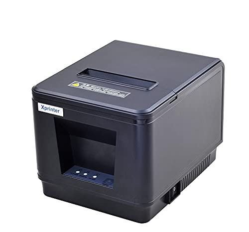 Wizzit Xprinter XP320M 80mm POS Thermal Printer with Auto Cutter