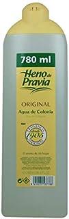 Heno De Pravia Original Eau De Cologne 780ml