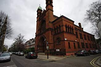 HistoricalFindings Photo: The New West End Synagogue - London, England 2