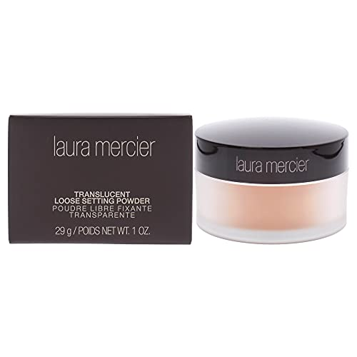 Laura Mercier Loose Setting Powder, Translucent Medium Deep