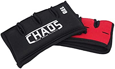 Chaos Under Hand Wraps for BoxingHand Gel Knuckle Guards not winning