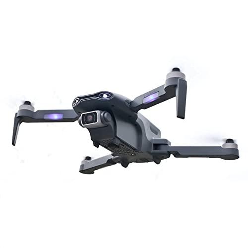 Distanza 3KM Mini Drone GPS 5G WiFi 6K Doppia Fotocamera HD 30 Minuti Tempo di Volo Motore Brushless Quadcopter F9 Drone Professionale 3*Batteria (2*Batteria)