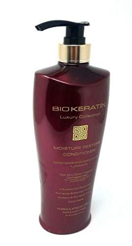 Bio Keratin Luxury Collection Moisture Restore Conditioner 33.8 fl oz
