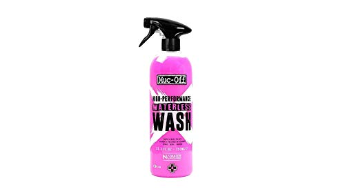 Muc-Off 1132 High Performance Waterless Wash 750ml