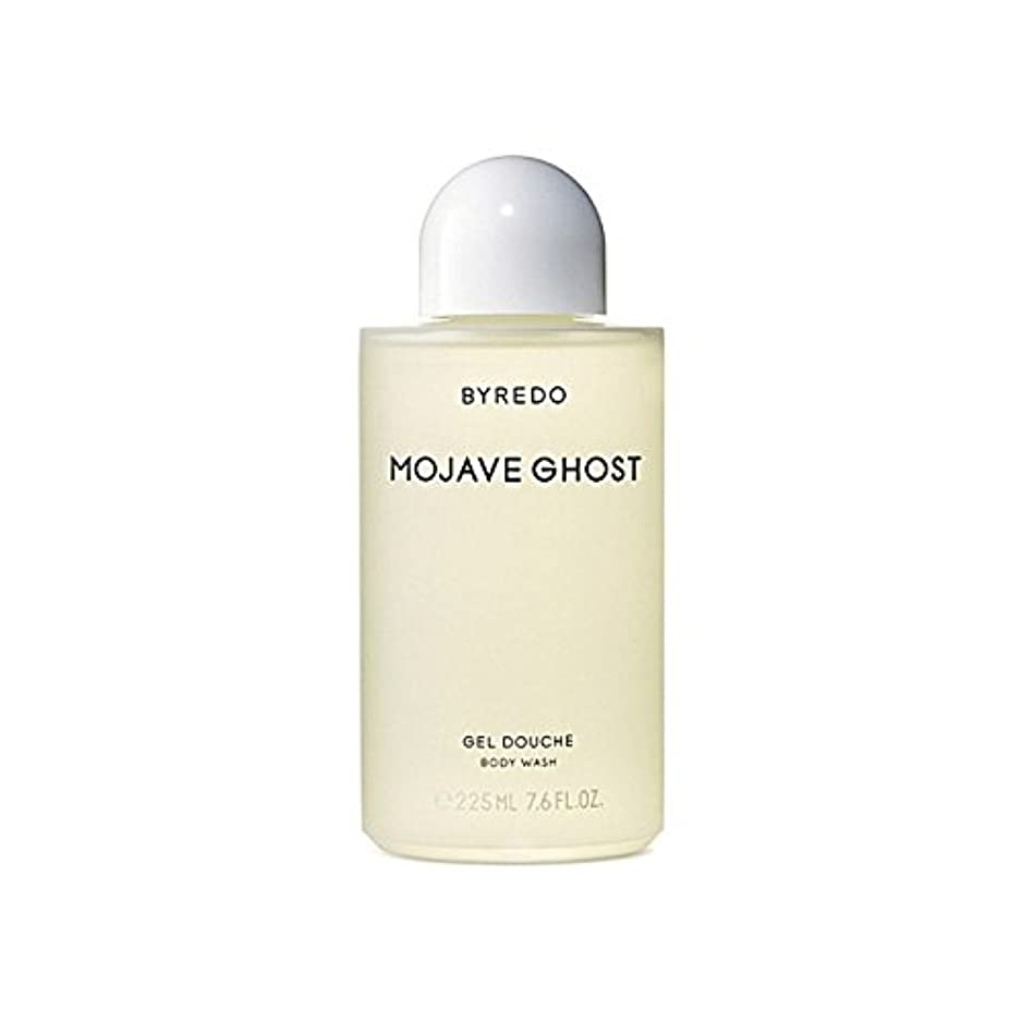 自発アクセル姉妹Byredo Mojave Ghost Body Wash 225ml - モハーベゴーストボディウォッシュ225ミリリットル [並行輸入品]