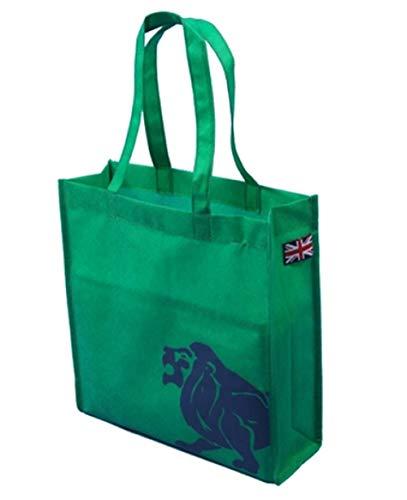Lonsdale London Tasche/Bag Shopper (Apple Green)