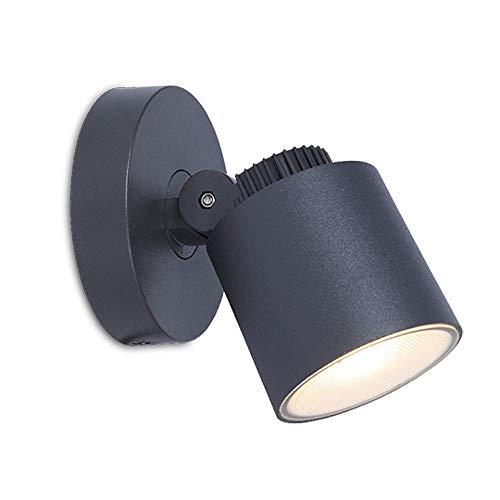 LED Outdoor Wandlampe, Spot, Strahler,...