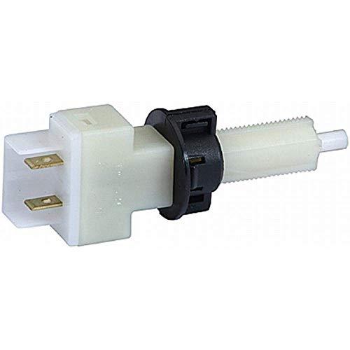 HELLA 6DD 008 622-621 Bremslichtschalter - 12V - Anschlussanzahl: 2 - geschraubt - Öffner - elektrisch - Farbe: weiß
