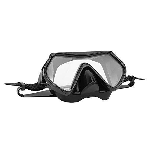 Yosoo Health Gear Occhiali da Nuoto Subacquei per Immersioni, Maschera da Sub, Maschera Subacquea per Adulti