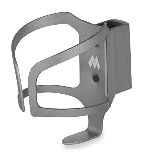 Sujetavasos Maclaren: accesorio de Silla de paseo esencial. Se adhiere fácilmente y de forma segura al marco de todos los Maclarens y todas las marcas de Sillas de paseo plegables