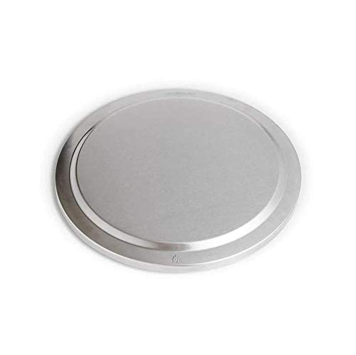 Solo Stove Bonfire Lid 304 Stainless Steel Bonfire Fire Pit Accessories for Outdoor Fire Pits and Camping Accessories
