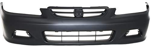 01 accord front bumper - 3