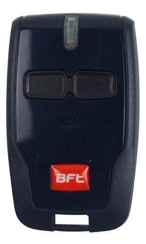Mando a distancia Compatible para puerta BFT mitto B RCB 2Botones
