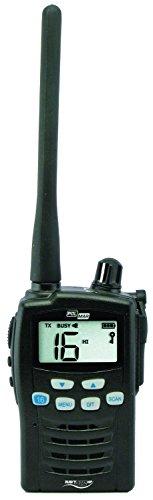 POLMAR NAVY-012 RICETRASMETTITORE PORTATILE NAUTICO (CH 1-28 60-88) VHF 6 W DI POTENZA RF IN ALTA POTENZA