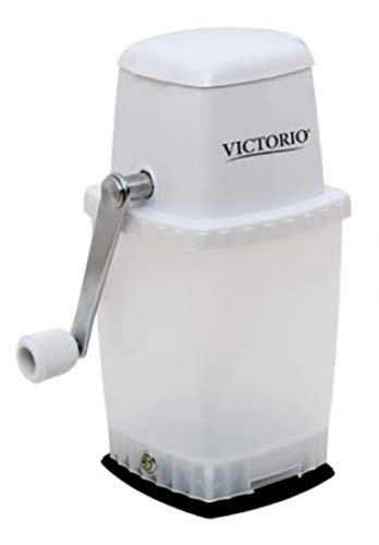 VICTORIO VKP1126 Hand Crank Portable Ice Crusher (1, DESIGN 1)