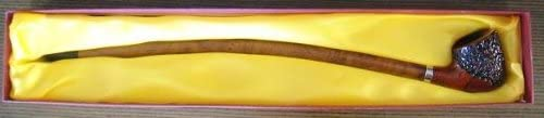 F.e.s.s. Lord of the Baltimore Mall Rings Pipe Churchwarden Luxury goods Tobacco 14