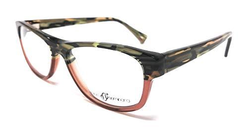Paolo T895 Bevis - Gafas de vista para mujer, diseño vintage