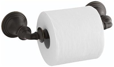 KOHLER Toilet Tissue Holder
