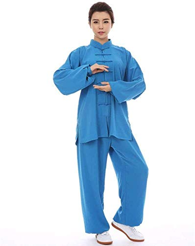 SXFYHXY Frauen Tai Chi Uniform...