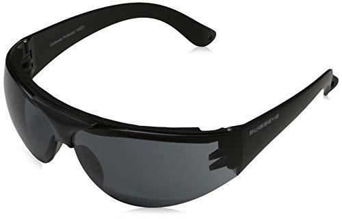 Swiss Eye Sportbrille Outbreak Protector, Schwarz,Einheitsgröße