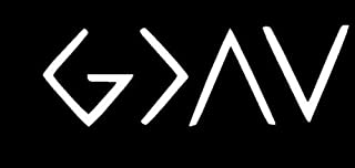 DECAL ADDICTION, INC   God Is Greater Than Highs And Lows Ups And Downs WHITE Vinyl Car/Laptop/Window/Wall Decal
