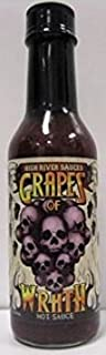 High River Sauces Grapes of Wrath Sauce