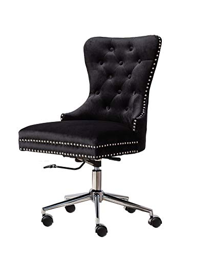 Best Quality Furniture Office Chair, Black