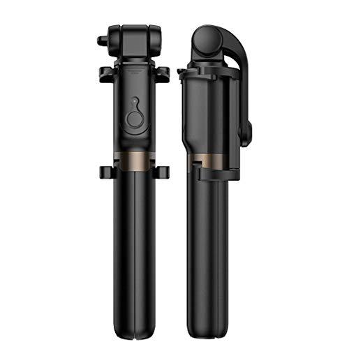 Xxw lamp Bluetooth Selfie Stick Fotocamera Bluetooth Telecomando Wireless Selfie Artefatto Trasmissione dal Vivo Supporto Mini sparatutto Treppiede