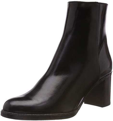 Maripe Damen 19270 Chelsea Boots, Schwarz (Cuero Nero 24), 40 EU