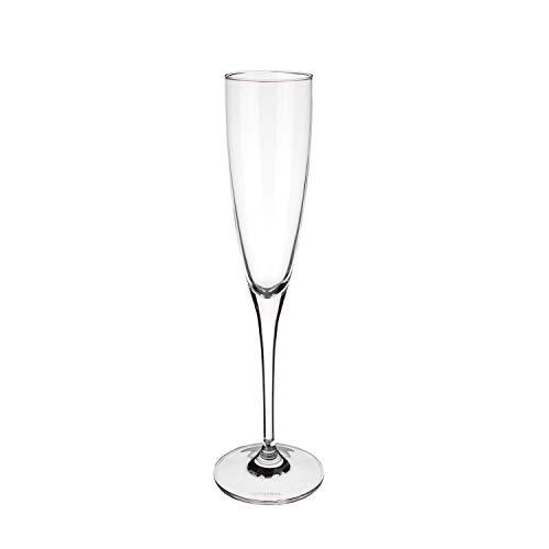Villeroy & Boch Maxima Calice Champagne, Vetro Cristallo