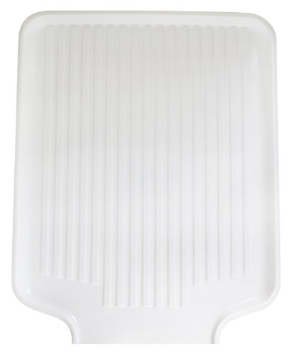 Better Houseware 1482/W Junior Drain Board, White
