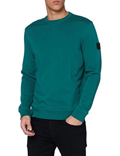 BOSS Sweatshirt för män