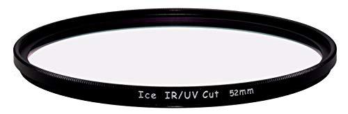 ICE 52mm UV IR Cut Filter Optical Glass Multi-Coated MC 52