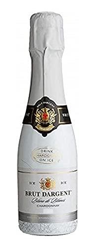 Brut Dargent Ice Chardonnay Sekt (1 x 0.2 L)