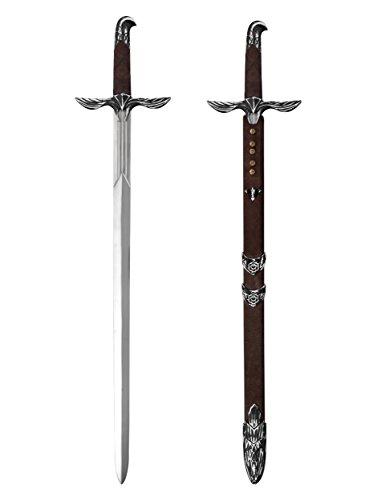Assassins Creed Sword of Altair - Lizenzierte Schwert Replik aus Stahl - 95 cm