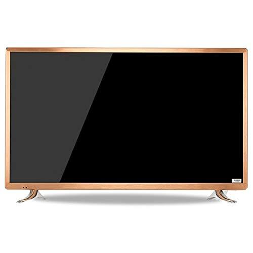 XZZ Televisor LCD De 55 Pulgadas, Pantalla IPS LCD A Prueba De Explosiones, Monitor De Computadora, Control por Voz, Interacción Multipantalla, WiFi Integrado (32/42/50/55 Pulgadas)