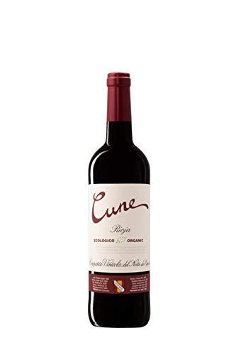 Cune Rioja Ecologíco - 750 ml