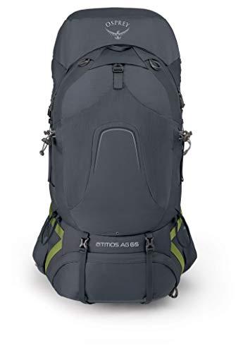 Osprey Packs Atmos AG 65 Men's Backpacking Backpack
