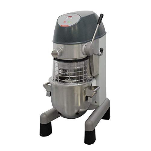 Batidor mezclador universal de 20 litros con toma de accesorios XBM20-8 velocidades – Dito Sama – 2000 cl